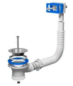 Оборудование, подключаемое к раковине с функцией защиты от перелива