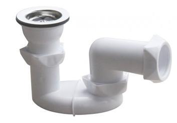 Устройство для подключения душа к канализации трубного типа