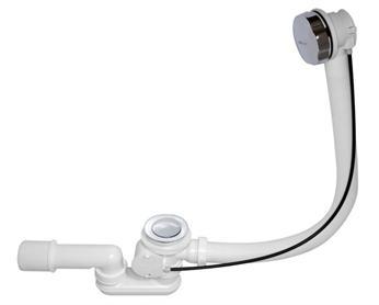 Устройство-полуавтомат, приводимое в действие поворотом крышки перелива