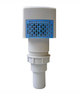 Клапан для канализационной системы дома