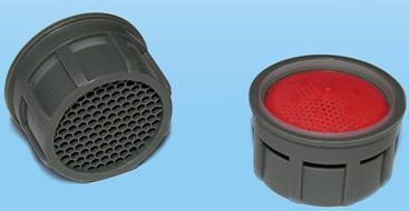 Пластиковое устройство для смесителя