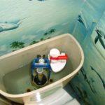 Арматура для унитаза с нижней и боковой подводкой: отличия, выбор, установка