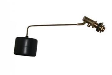 Устройство, отвечающее за наполнение бачка водой