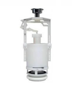 Устройство механизма для спуска воды