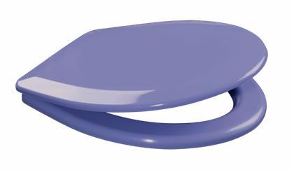 Крышка-сиденье для чаши унитаза