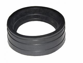Уплотнительная манжета для соединения унитаза с канализацией
