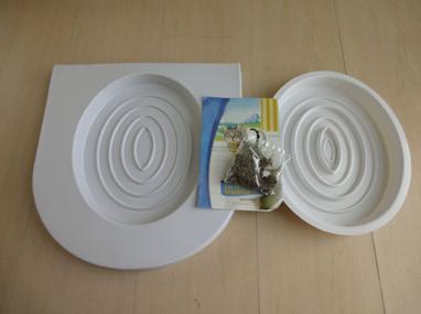 Устройства на унитаз для домашних питомцев