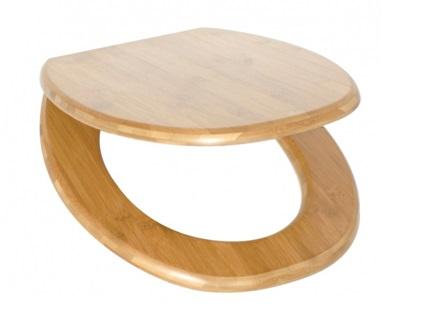 Сиденье, изготовленное из дерева