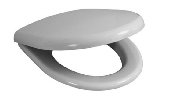 выкройка чехла на сиденье унитаза