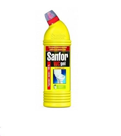 Средство для чистки на основе кислоты