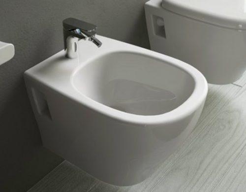 Сантехника для гигиены интимных мест