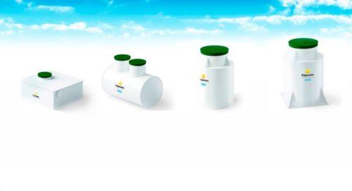 Основные виды септиков от компании Евролос