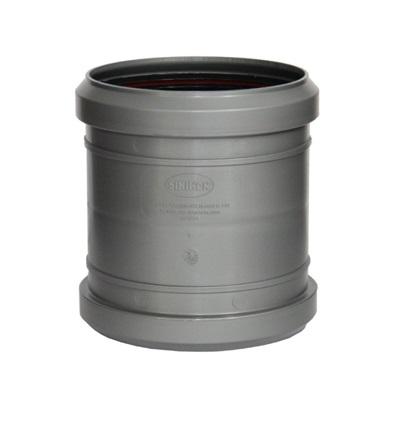 Муфта для соединения труб Синикон