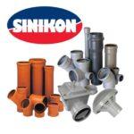 Канализация из труб Синикон: преимущества, выбор комплектующих, особенности монтажа