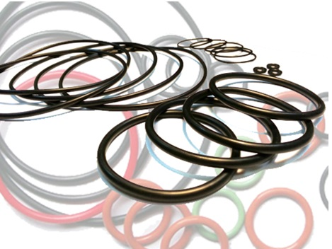 Прокладки для герметизации соединений труб
