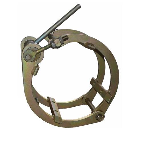 Устройство для корректной установки труб