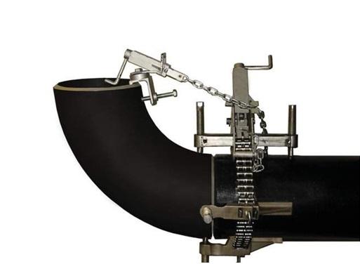 Центратор, в основании которого находятся простейшие цепи