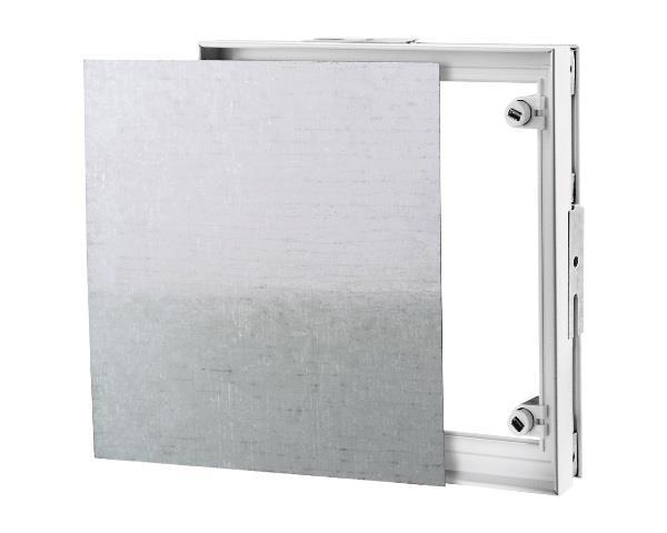 Дверца на магнитах