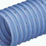 Перфорированные дренажные трубы: особенности конструкции и монтажа