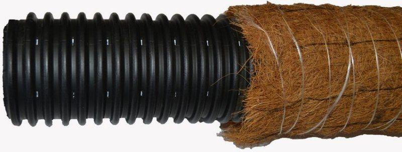 Защитный фильтр из кокосовой стружки
