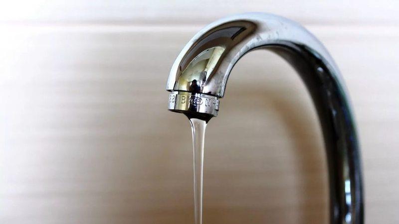 Недостаточный напор воды