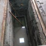 Что делать, если стоит вода в смотровой яме гаража или яме для слива
