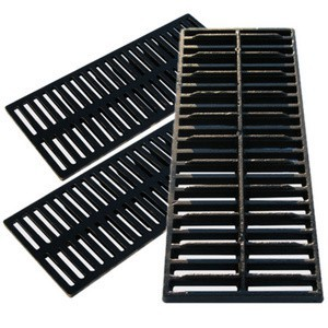 Решетки из металла обладают высокой прочностью