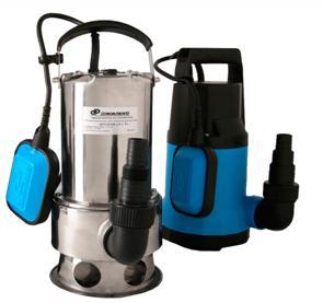Оборудование, предназначенное для работы в загрязненной воде
