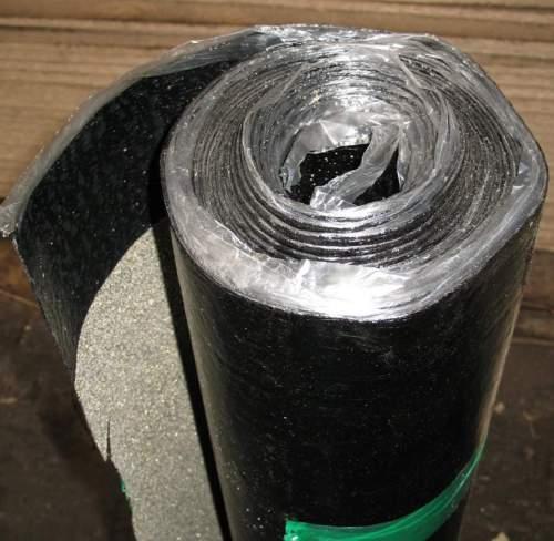 Изоляцию труб можно выполнить при помощи изола