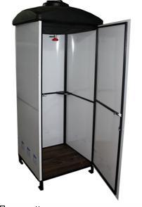 Душевая кабинка, которую можно приобрести в магазине