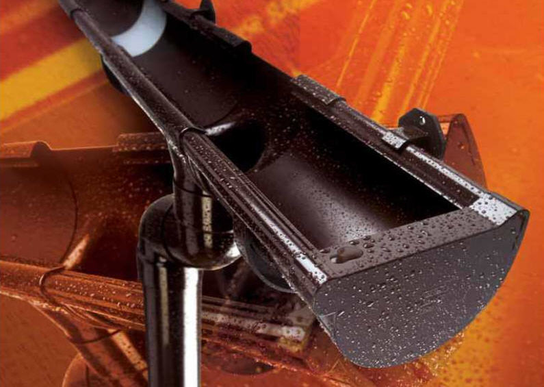 Отливы из оцинкованной стали для крыши своими руками 152