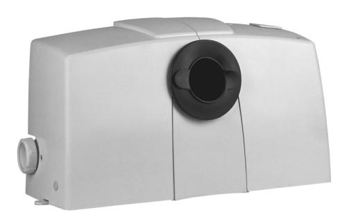 Устройство для перекачки сточных вод, располагаемое на поверхност