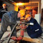 Как произвести испытания готовой системы канализации