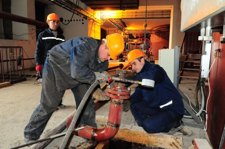 инструкция по испытанию трубопроводов - фото 5