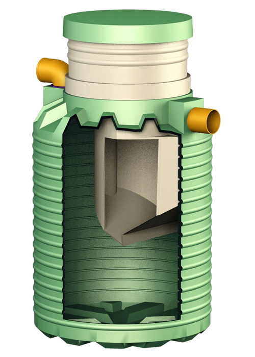 Септик микроб инструкция