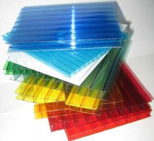 Материал для обшивки стен душевой кабинки