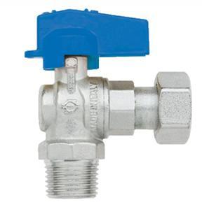 Кран для изменения угла водопроводной трубы