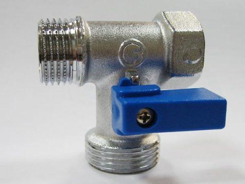 Устройство для подключения оборудования к водопроводной трубе