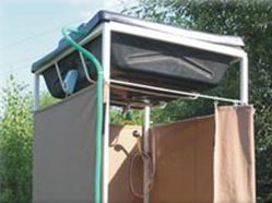 Бак, являющийся основным элементом системы водоснабжения