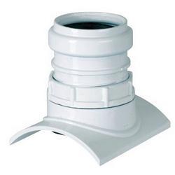 Адаптер для врезки в канализацию