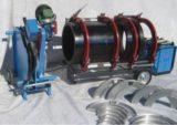 Стыковой метод сварки подход для любого труб диаметра.