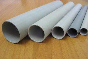 диаметр канализационной трубы