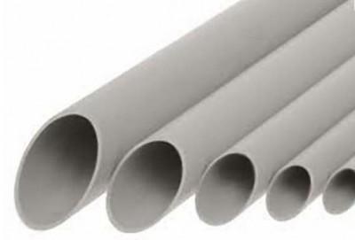 ПВХ-трубы имеют широкий выбор стандартных диаметров