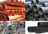Напорные трубы необходимы для устройства наружной канализации