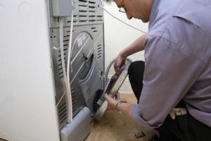 как подключить стиральную машину