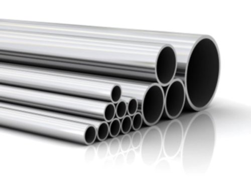 Металлические трубы способны выдержать значительные нагрузки