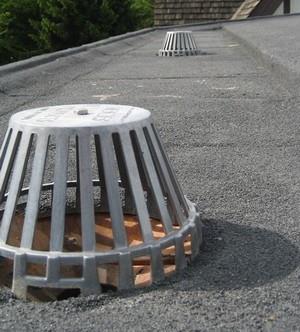 конструкция водостоков