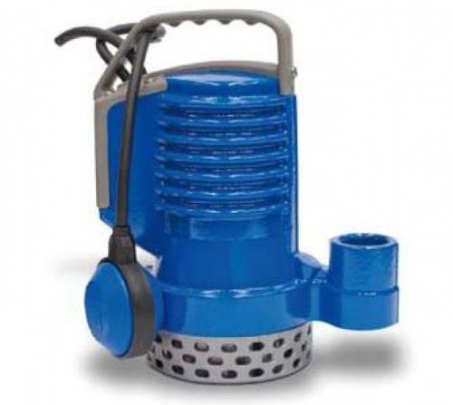 насос для напорной канализации