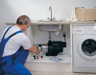 насос для откачки канализации
