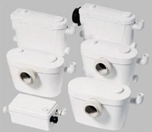 насосы grundfos для выкачки канализации
